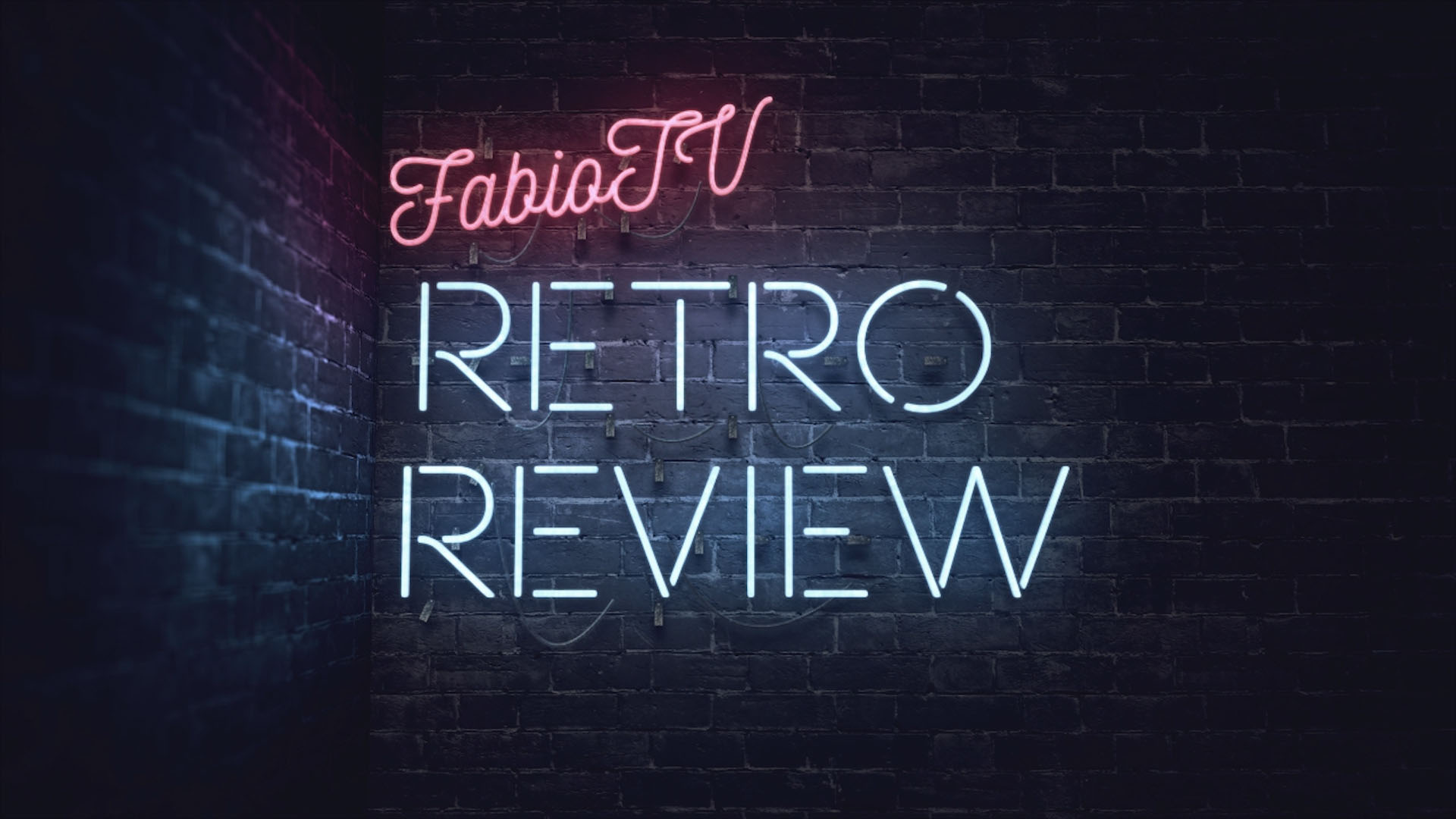 Retro Review