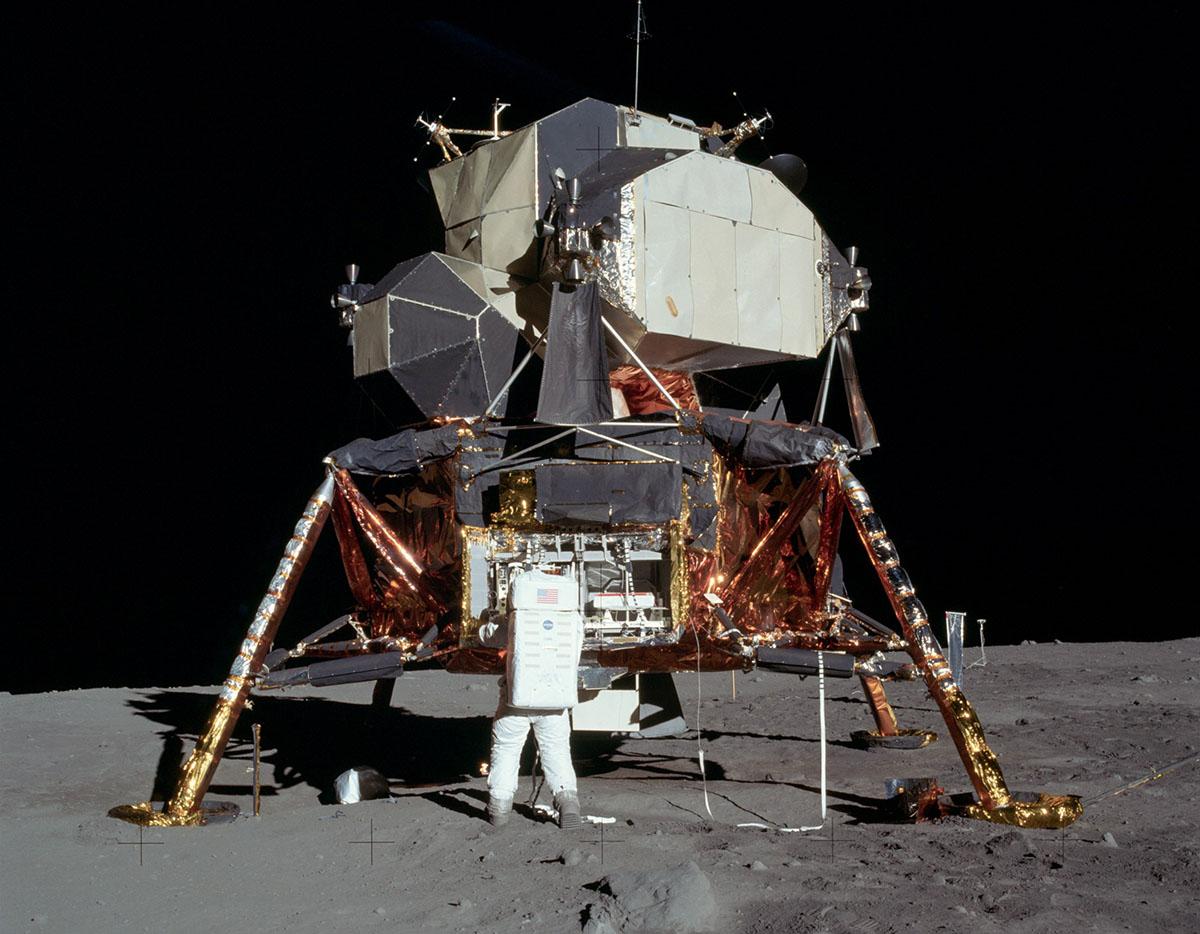 El gran mito del alunizaje del Apollo 11... el combustible