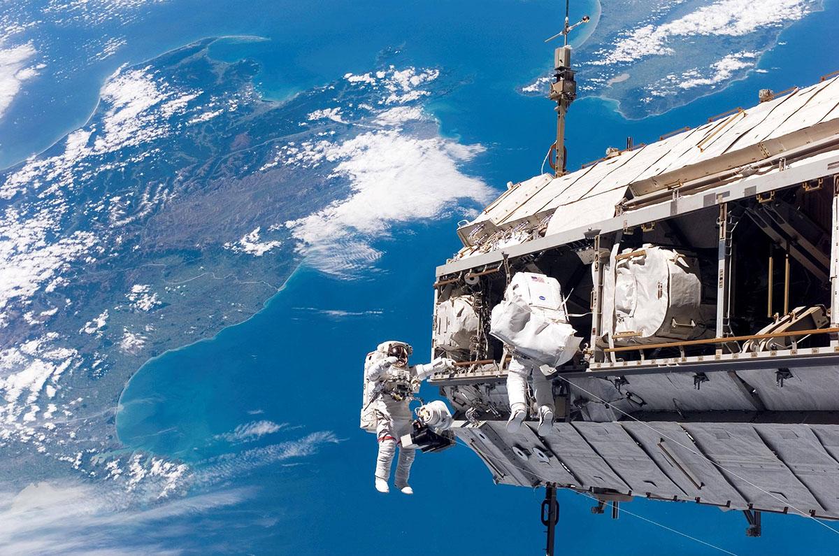 Los #LDV llegarán algún día al espacio