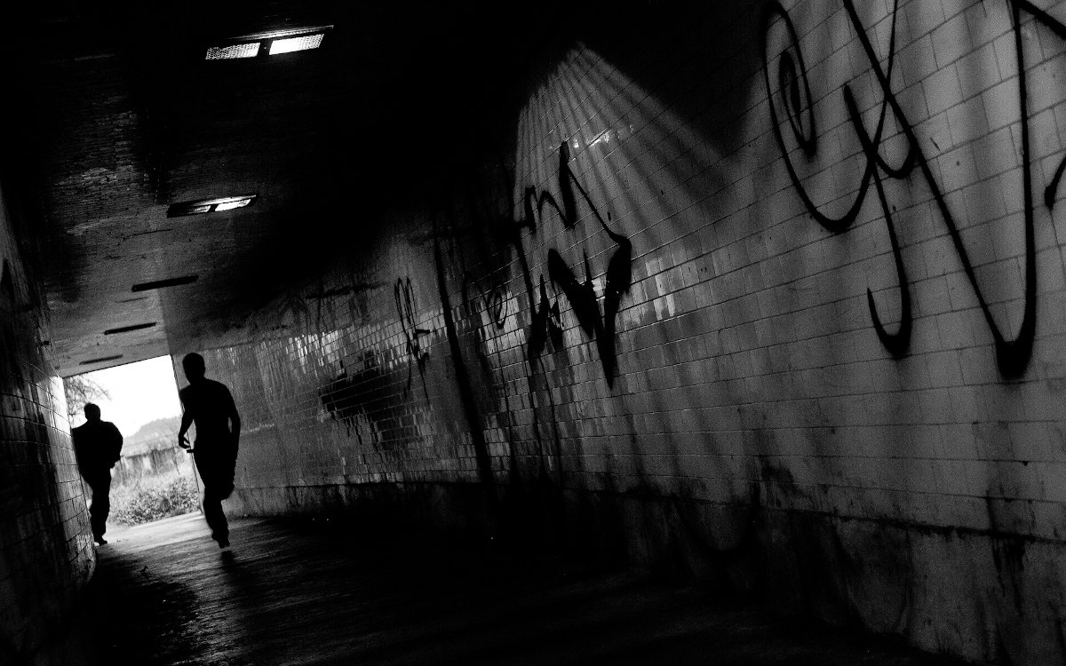 Corran por sus vidas! o por los Links de Viernes #LDV