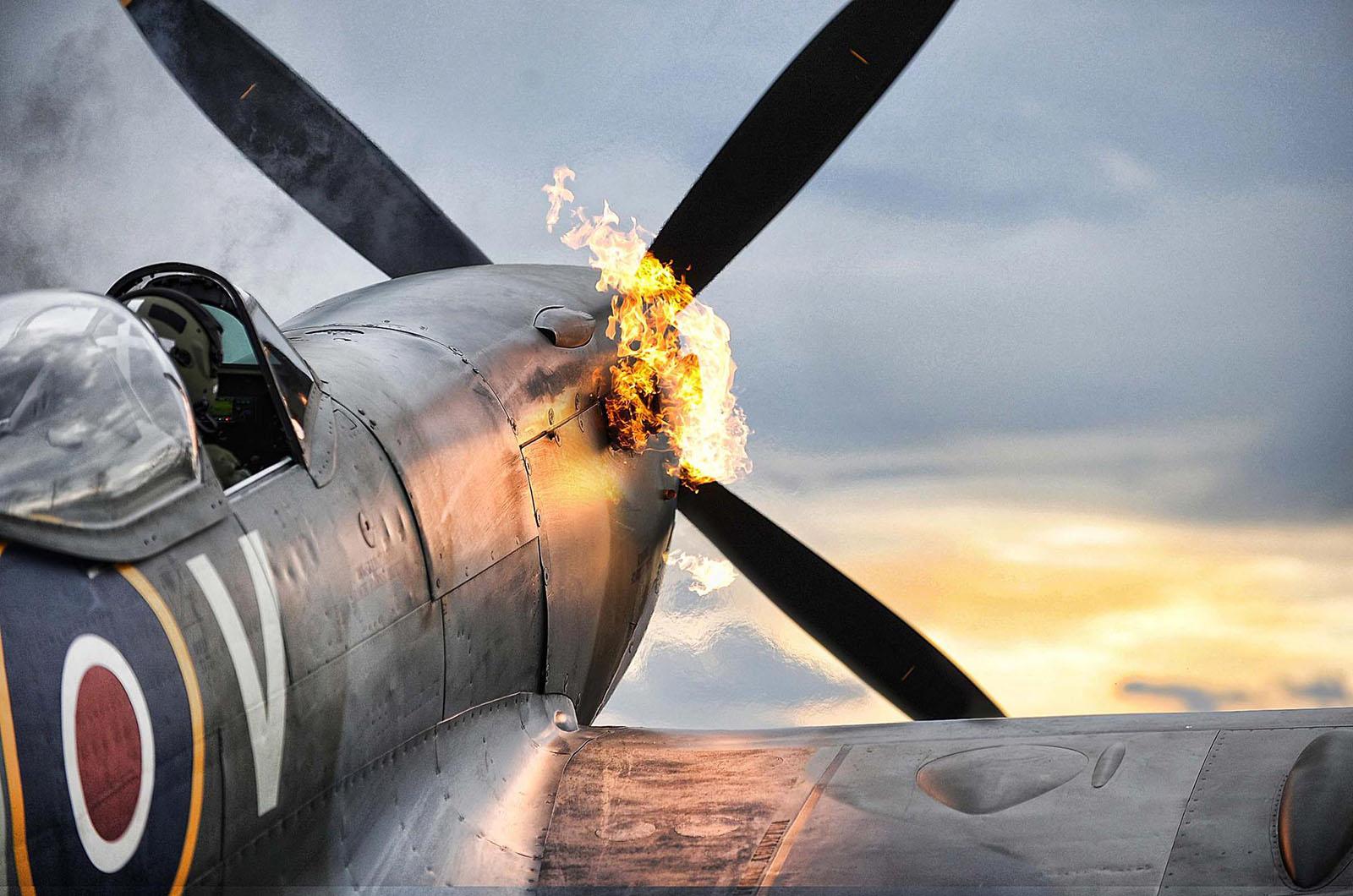Arranquen los motores que hay muchos #LDV