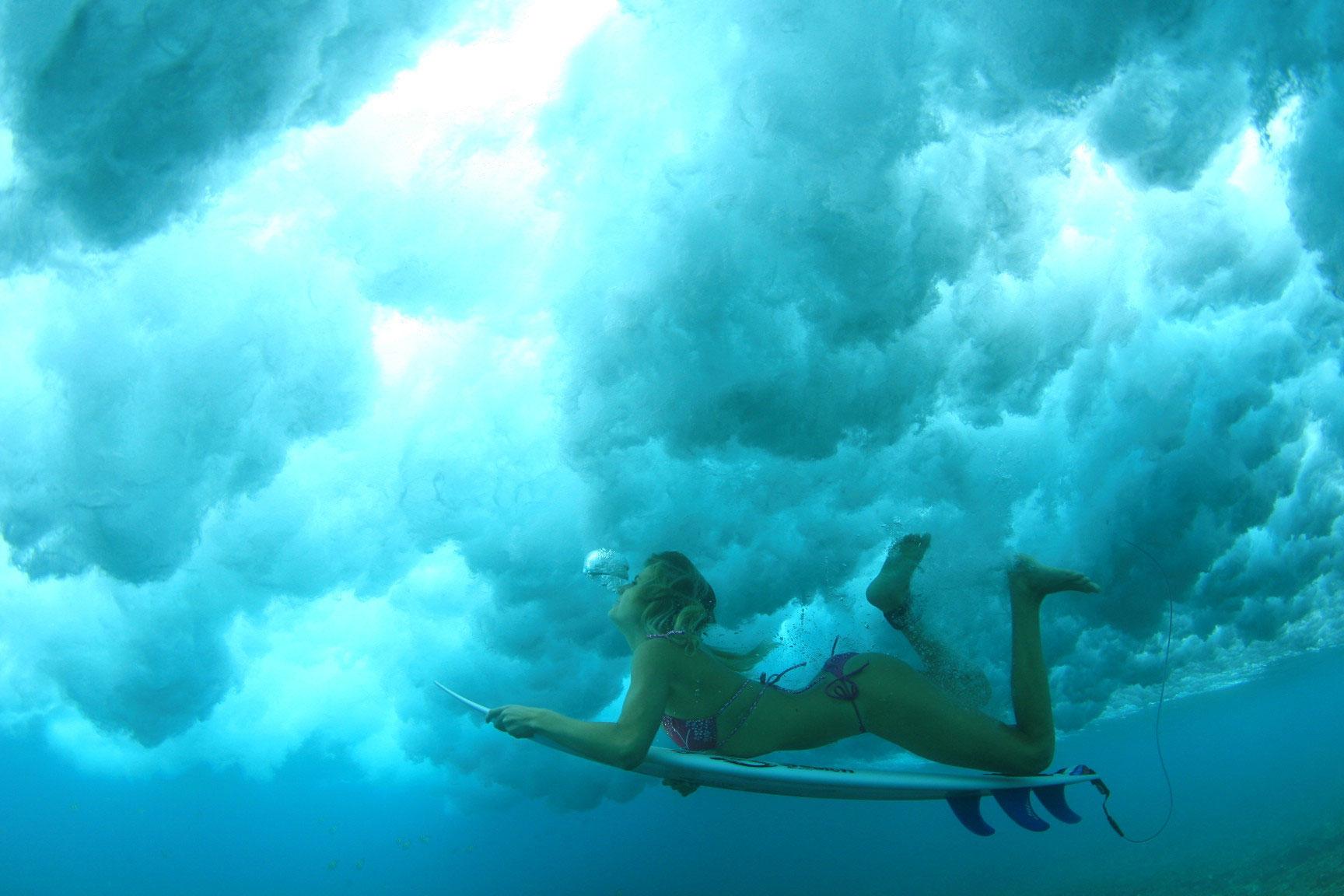 Si no te ahogás con la #RuletaRusa habrá más la semana siguiente