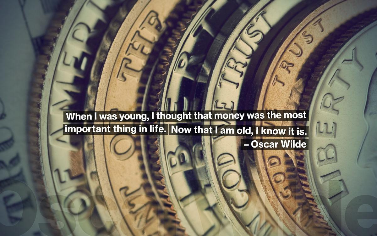 Si en su tiempo hubiese existido la #RuletaRusa Oscar Wilde habría enviado balas