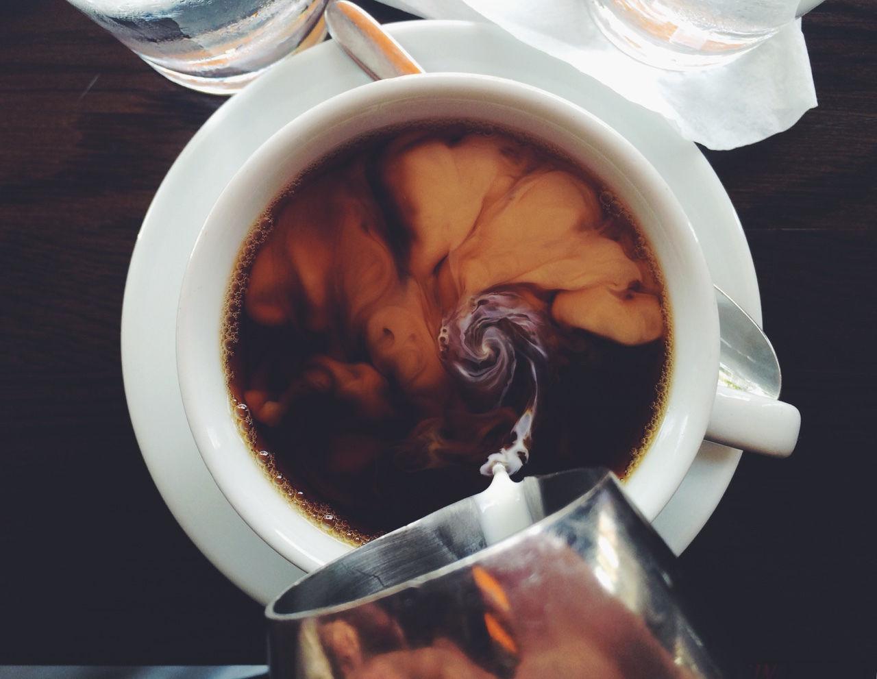 Un cafecito y muchos links #LDV