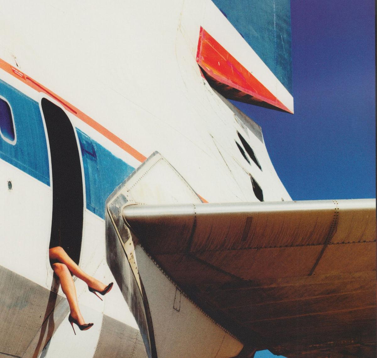 Volemos un poco con la #RuletaRusa