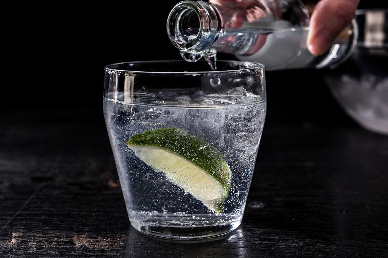 El día está para un Gin Tonic y una #RuletaRusa
